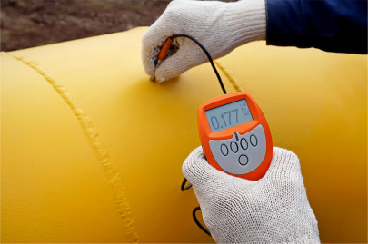 Understanding installation problems with ultrasonic clamp on flowmeters