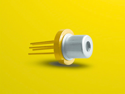 New, ultracompact pulsed laser diode