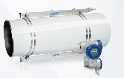 New safe, flexible and cost-effective ultrasonic flowmeter