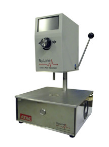 New improvements for cone and plate viscometer