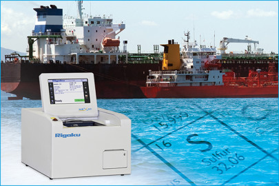 ED-XRF analyser offers marine fuel analysis onboard or at bunkering
