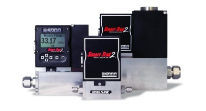 Next Generation of Flow Meters and Controllers
