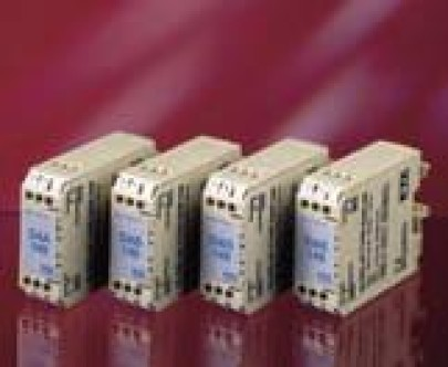 Intrinsically Safe Relay