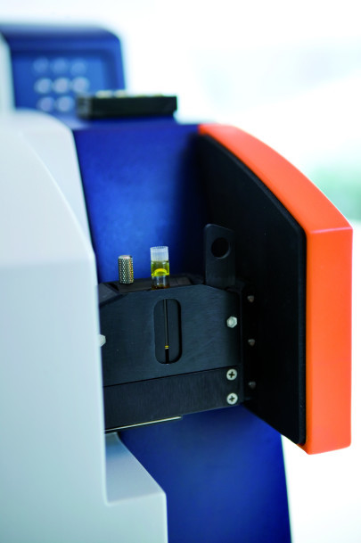 FOSS NIRSystems provides robust Near-Infrared (NIR) solutions to the